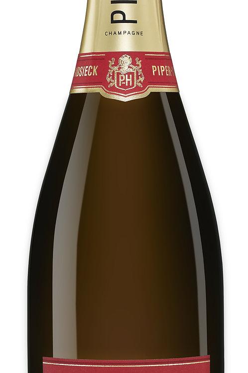 Piper-Heidsieck, Cuvée Brut