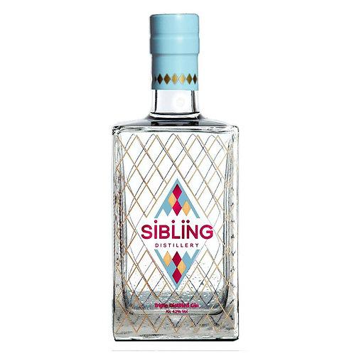 Sibling Triple Distilled Gin