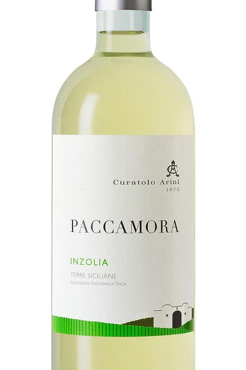 Paccamora, Inzolia