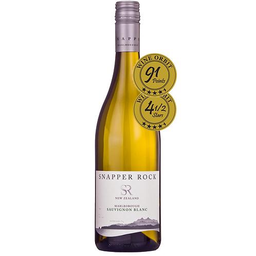 2019 Snapper Rock Sauvignon Blanc