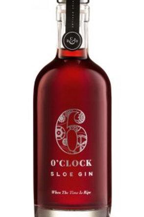 6 O'clock Sloe Gin