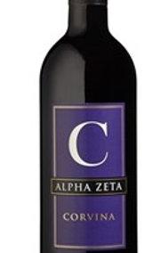 2018 Alpha Zeta, `C` Corvina