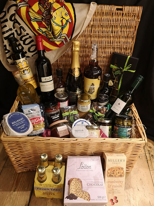 Cotswold Christmas Hamper