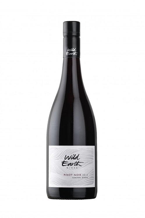 Wild Earth Pinot Noir