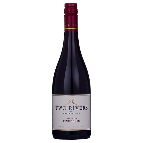 2017 Two Rivers 'Tributary' Pinot Noir