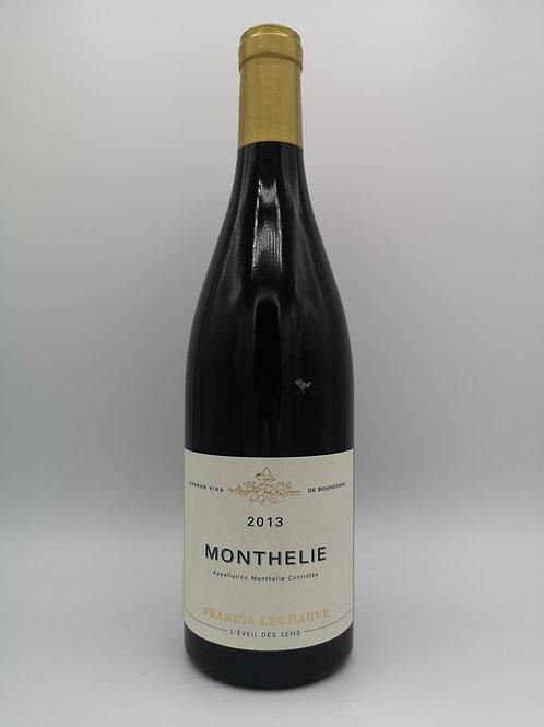 2013 Francis Lechauve - L'Eveil des Sens Monthelie