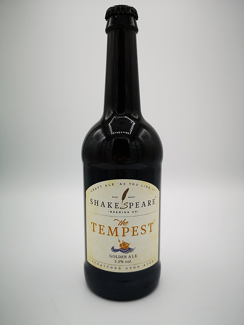 Shakespeare Brewery, Tempest, 500ml
