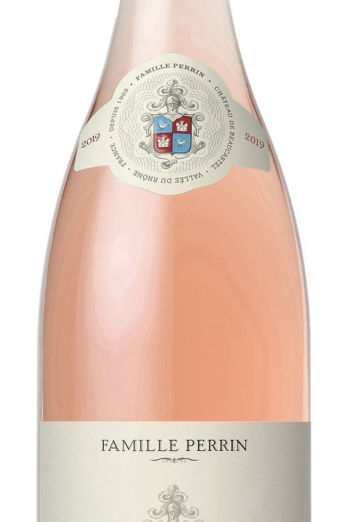 Famille Perrin, Luberon Rosé