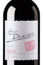 2016 Gran Dominio, Rioja Crianza