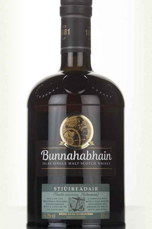 Bunnahabhain Stiùireadair