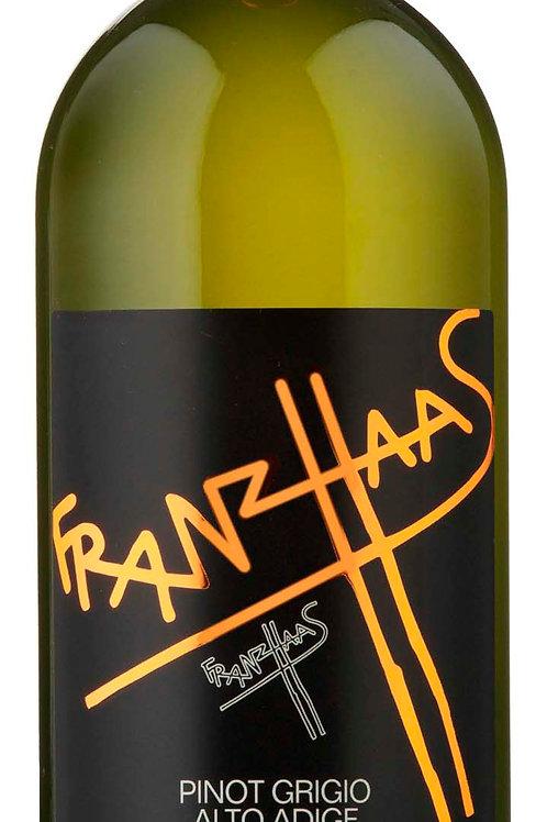 2018 Franz Haas, Pinot Grigio