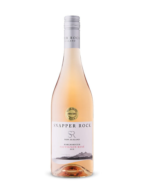 Snapper Rock, Sauvignon Rose