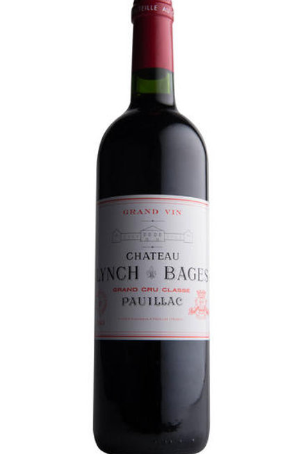 2008 Chateau Lynch Bages