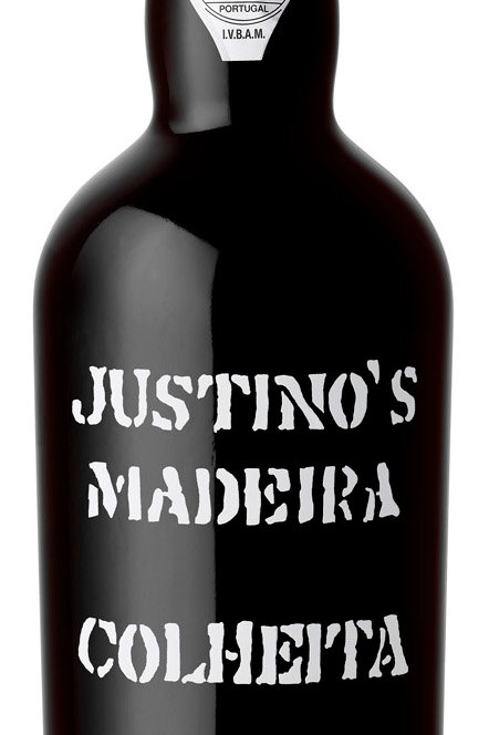 1999 Justino's Madeira, Colheita