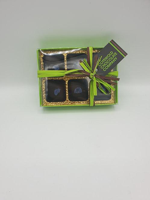 Violet creams 6 box