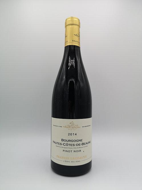 2014 Francis Lechauve, Bourgogne Hautes Cotes de Beaune, Pinot Noir