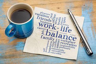 Work Life Coffee Mug.jpg