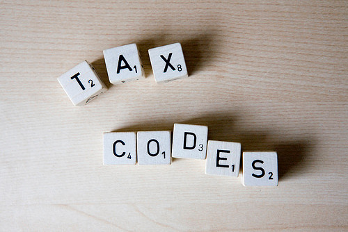 How to Add P/R Tax Code in Hardhat