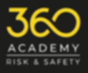 Logo 360 Academy