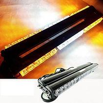 verhuur van LED magnetische zwaailichten