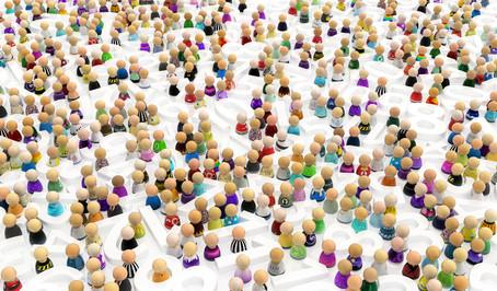 Crowd Counting: Koppentellers in de 21e eeuw