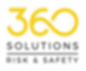 360 Solutions logo