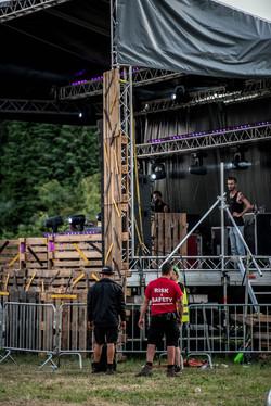 AFTRSUN muziekfestival