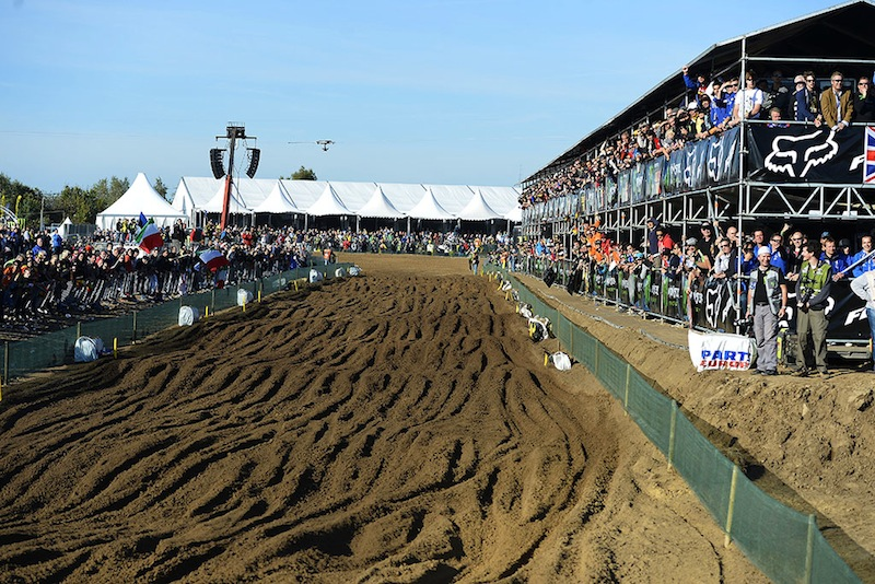 Grand Prix Motorcross Lommel