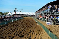 Grand Prix Motorcross Lommel