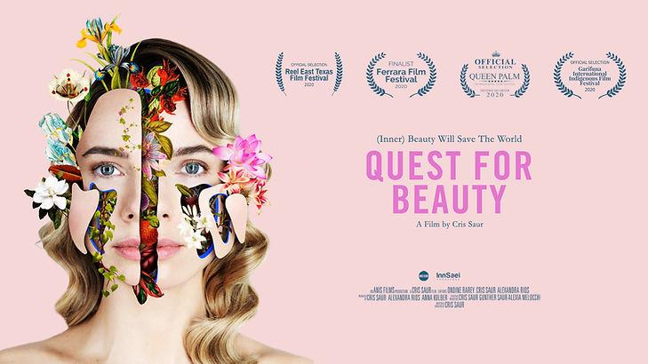 quest for beauty, qfb, Cris Saur, Cristi