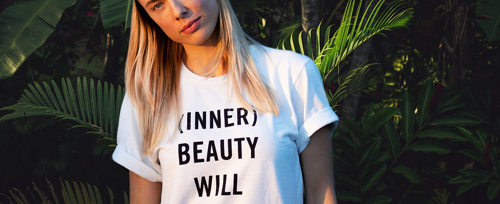 (INNER) BEAUTY Unisex Shirt