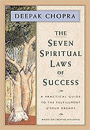 The 7 spiritual laws of success