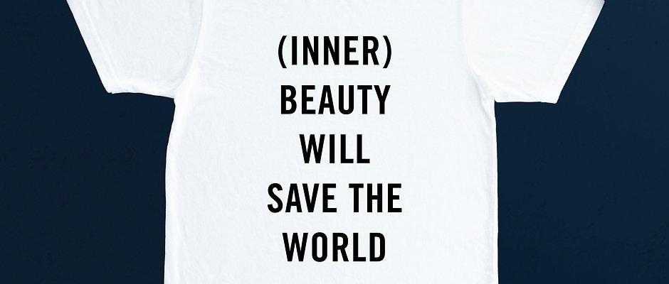 (INNER) BEAUTY Unisex Shirt