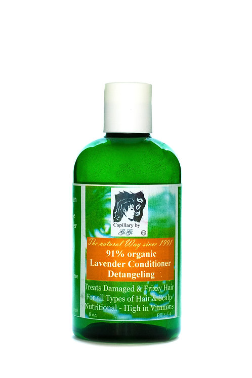 91% Organic Lavender Conditioner