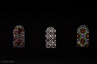 マラケシュ バヒア宮殿