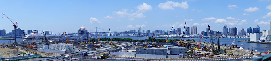 Towards Tokyo2020