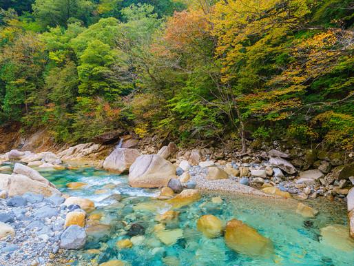 長野、宮古島、富山、福井、石川、大阪、京都、滋賀、兵庫に行って来た💨