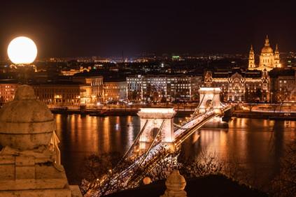 ハンガリーブダペスト