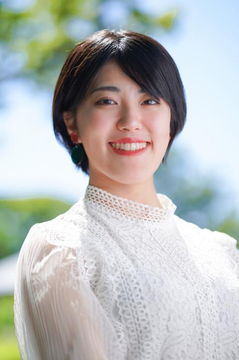 女優の卵✨川原井黄杏さん