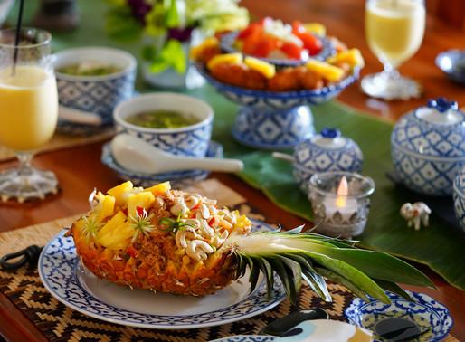 タイ料理&photoレッスン(11月)終了
