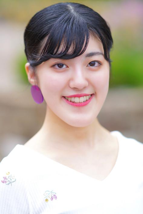 女優の卵✨ 川原井黄杏さん