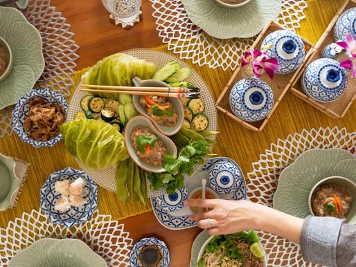 タイ料理&photoレッスン(2月)終了