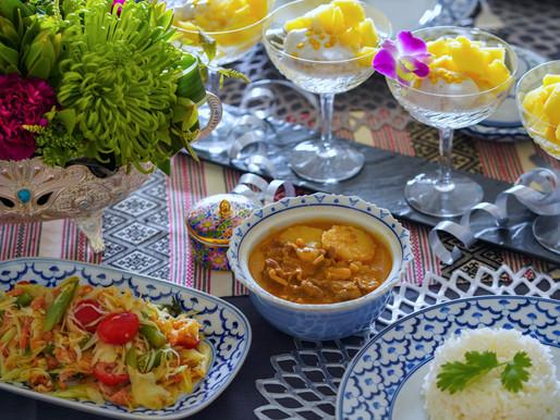 タイ料理&photoレッスン(5月)終了