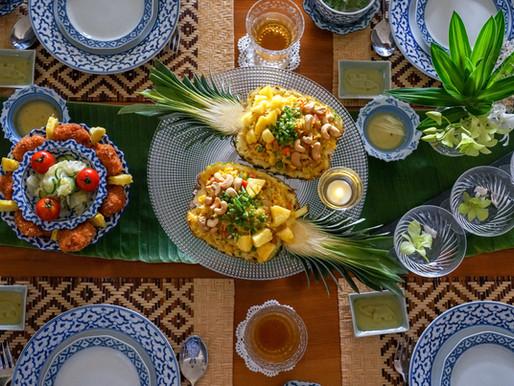 タイ料理&photoレッスン(6月)終了
