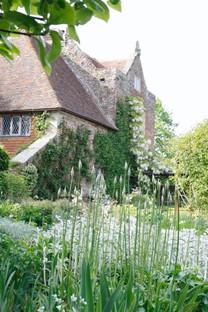Engelsk trädgårdsprakt