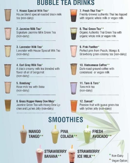 Bubble tea smoothies menu.png