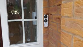 DB1 video/cctv doorbell