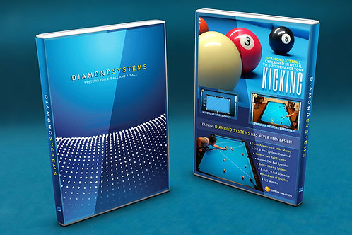 Diamond Systems - Systems for 8-Ball and 9-Ball