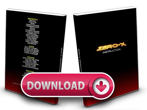Kicking / Banking / Secrets 2 - Digital Downloads