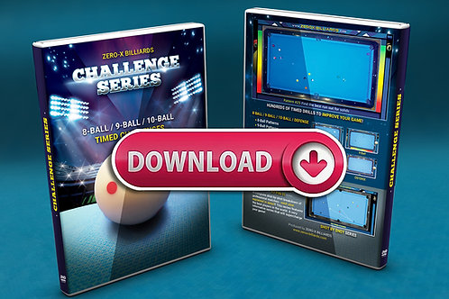 Challenge Series - Digital Download + Bonus eBooks!